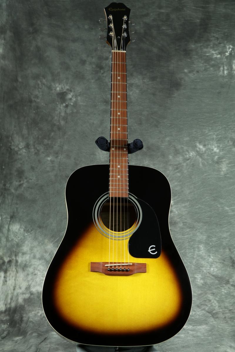 Songmaker DR-100 VS (Vintage Sunburst)