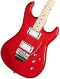 Kramer / Ltd. Edition Pacer Vintage Candy Red Metal Flake クレイマー 商品画像