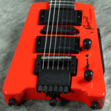 Steinberger / Spirit Collection GT-PRO Deluxe Hot Rod Red スタインバーガー スピリット 商品画像