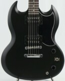 Epiphone / SG Special VE Vintage Edition Ebony  エピフォン エレキギター 入門 初心者 商品画像