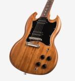 Gibson USA / SG Standard Tribute 2019 Natural Walnut ギブソン 商品画像