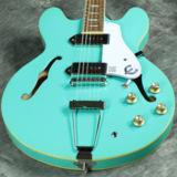 Epiphone / Casino Turquoise  エピフォン カジノ エレキギター ホロー フルアコ セミアコ 商品画像