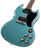Gibson USA / SG Special Faded Pelham Blue  ギブソン エレキギター 商品画像