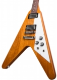 Gibson USA / Flying V Antique Natural  ギブソン フライングV エレキギター 商品画像
