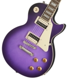 Epiphone / Inspired by Gibson Les Paul Classic Worn Worn Purple エピフォン 商品画像