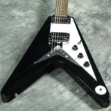 Epiphone / Inspired by Gibson Flying V Ebony エレキギター フライングV 商品画像
