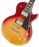 Epiphone / Inspired by Gibson Les Paul Modern Figured Magma Orange Fede エレキギター レスポール 商品画像