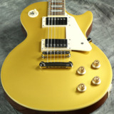 Epiphone / Inspired by Gibson Les Paul Standard 50s Metallic Gold エレキギター レスポール スタンダード 商品画像