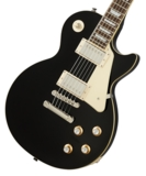 Epiphone / Inspired by Gibson Les Paul Standard 60s Ebony エピフォン 商品画像