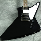 Epiphone / Inspired by Gibson Explorer Ebony エレキギター エクスプローラー 商品画像