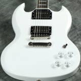 Epiphone / Inspired by Gibson SG Muse Pearl White Metallic エレキギター 商品画像