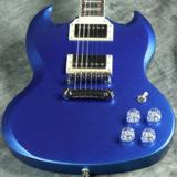 Epiphone / SG Muse Radio Blue Metallic  エレキギター 商品画像