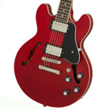 Epiphone / Inspired by Gibson ES-339 Cherry (CH) エレキギター セミアコ ES339 商品画像