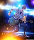 Gibson Custom Shop / Gibson Custom Goryo Yuto Les Paul Standard【五稜結人】【Argonavis】【BanG Dream!】ギブソン エレキギター レスポール 《予約受付中/2020年秋以降入荷》  商品画像