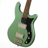 Epiphone / Embassy Bass Wanderlust Green Metallic (WGM) エピフォン エレキベース 商品画像