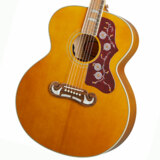 Epiphone / Masterbilt J-200 Aged Antique Natural Gloss エピフォン アコースティックギター アコギ J200 商品画像