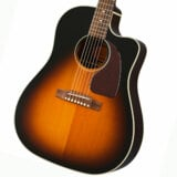 Epiphone / Masterbilt J-45 EC Aged Vintage Sunburst Gloss エピフォン アコースティックギター エレアコ アコギ J45 商品画像