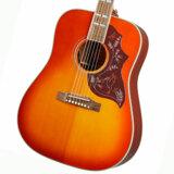 Epiphone / Inspired by Gibson Masterbilt Hummingbird Aged Cherry Sunburst Gloss エピフォン アコースティックギター フォークギター アコギ 商品画像