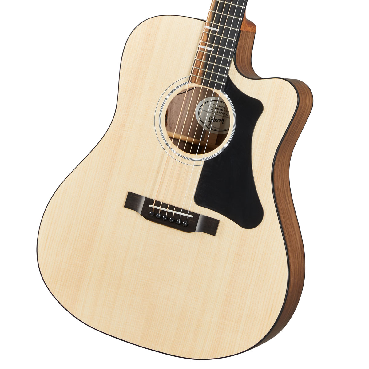 Gibson / G-Writer EC Natural 【Generation Collection】