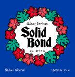 Solid Bond / GS0946 ギター弦 .009-.046 ソリッドボンド  商品画像