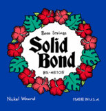 Solid Bond / BS45105 ベース弦 .045-.105 ソリッドボンド 商品画像