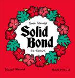 Solid Bond / BS50105 ベース弦 .050-.105 ソリッドボンド 商品画像
