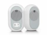 JBL ジェービーエル / 104-BTW-Y3 (ホワイトカラー) Bluetooth対応 同軸スタジオモニター 商品画像