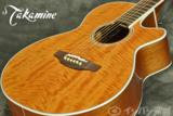 Takamine / PTU121C Vintage Natural (VN) タカミネ アコースティックギター エレアコ 【お取り寄せ商品】 商品画像