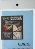 E.W.S. / Polishing Care Cloth 金属パーツ用 商品画像