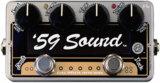 Z-VEX / 59 Sound Vexter Series Limited ジーベックス ディストーション 【限定モデル】 商品画像