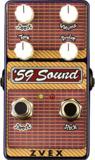 Z.VEX EFFECTS / Vertical Series 59 Sound ディストーション 商品画像