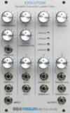 Rossum Electro-Music / Evolution フィルター・モジュール【お取り寄せ商品】 商品画像