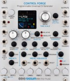Rossum Electro-Music / Control Forge CVジェネレーター・モジュール【お取り寄せ商品】 商品画像