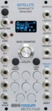 Rossum Electro-Music / Satellite CV ジェネレーター・モジュール【お取り寄せ商品】 商品画像