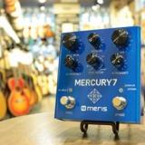 MERIS / MERCURY 7 _Reverb Pedal メリス【リバーブ】 商品画像