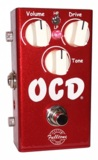 Fulltone / Custom Shop Candy Apple Red OCD V2 フルトーン 【限定モデル】 商品画像