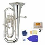 YAMAHA / YEP-621S ヤマハ ユーフォニアム YEP621S シルバーメッキ 《特典セット付》《未展示倉庫保管新品をお届け※もちろん出荷前調整》《5年保証》 商品画像