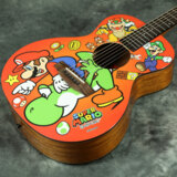 ARIA / ARIA-151SM SUPER MARIO アリア ミニ アコースティックギター フォークギター アコギ 商品画像