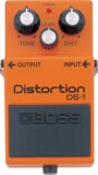 BOSS / DS-1 Distortion  ボス ディストーション エフェクター DS1 商品画像