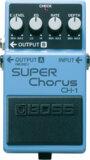 BOSS / CH-1 Super Chorus コーラス 商品画像