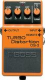 BOSS / DS-2 Turbo Distortion ディストーション 商品画像