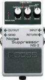 BOSS / NS-2 Noise Suppressor  ボス ノイズ サプレッサー NS2 商品画像