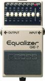 BOSS / GE-7 Equalizer  ボス イコライザー エフェクター GE7 商品画像