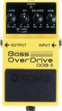 BOSS / ODB-3 Bass Over Drive ベース オーバードライブ 商品画像