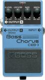 BOSS / CEB-3 Bass Chorus ベースコーラス 商品画像