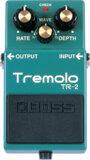 BOSS / TR-2 Tremolo トレモロ 商品画像