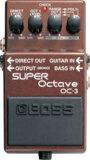 BOSS / OC-3 SUPER Octave オクターバー 商品画像