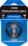 BOSS / BCK-2 Pedalboard cable kit 【お取り寄せ商品】 商品画像