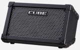 Roland / Cube Street Black CUBE-ST Battery Powered Stereo Amplifier 商品画像