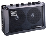 Roland / Mobile Cube MB-CUBE Battery Powered Stereo Amplifier  ローランド アンプ 商品画像